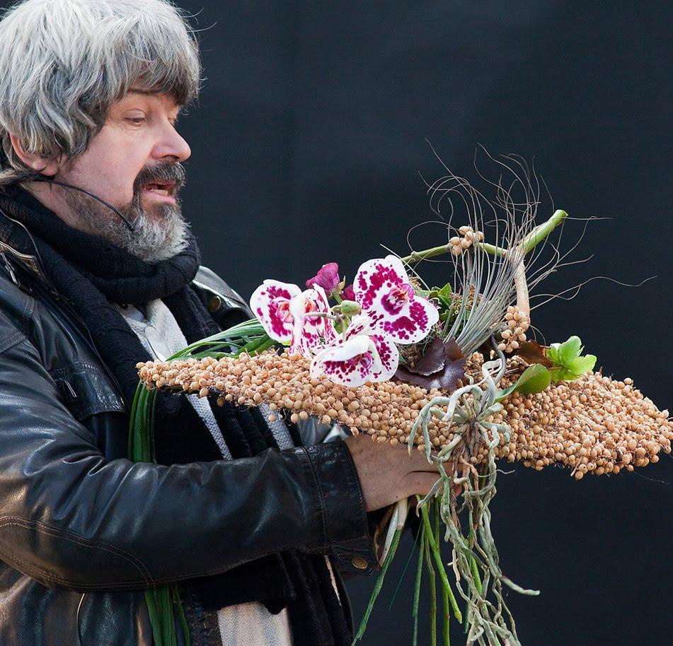 Gregor Lersch florist