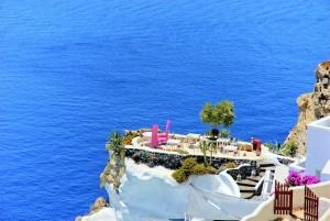 restaurant Grecia