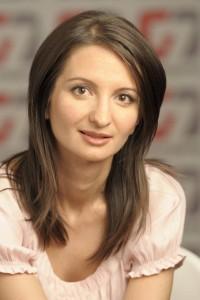 Aneta Neagomir
