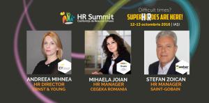 HR Summit Iasi