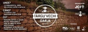 Darja event