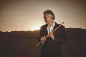 Andrea Bocelli foto