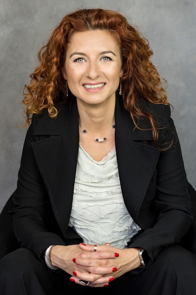 Oana Datki, speaker la HR Summit Timisoara