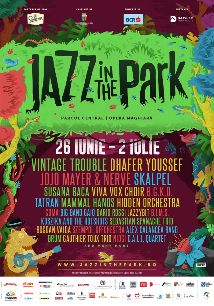 afis Jazz-in-the-Park