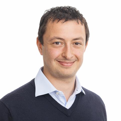 Jakub Minks speaker TeCOMM București 2017