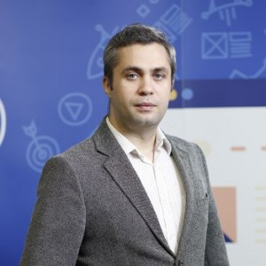 Mihai Vinatoru Speaker TeCOMM Cluj 2017
