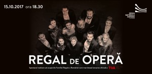 Afis REGAL DE OPERA, 15 oct 2017_1