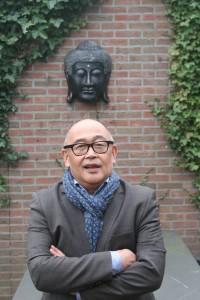 Clarence van der Putte poza TeCOMM 2