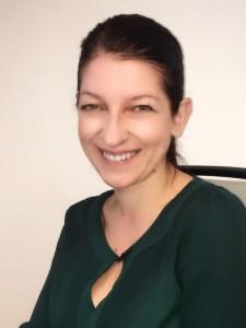 Cristina Sindile speaker TeCOMM 2017