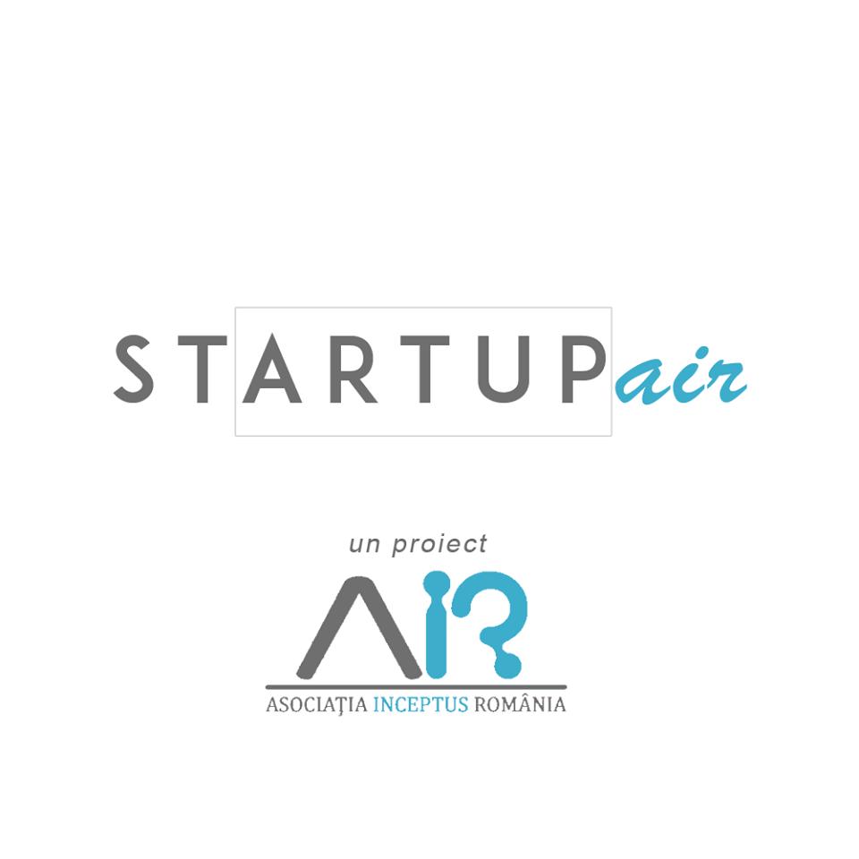 Logo StartupAIR