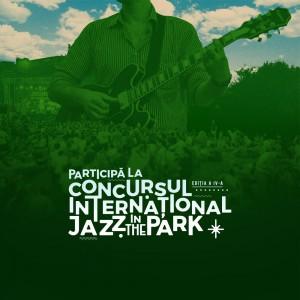 Concursul International Jazz in the Park