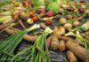 banca de alimente Cluj, Food Waste Combat