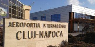 Aeroportul International din Cluj-Napoca