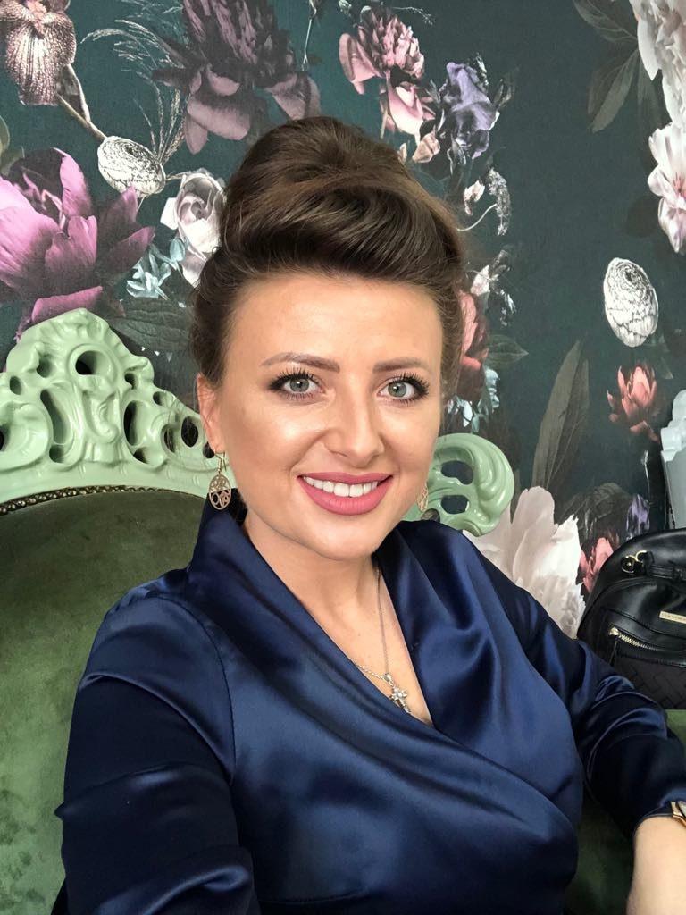 Cornelia Stetco, specialist in imobiliare, agentie imobiliara Cluj, Impakt Imobiliare