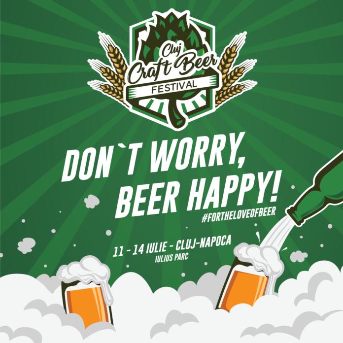 Cluj Craft Beer Festival, festival de bere artizanala la Cluj, bere artizanala