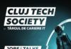 Cluj Tech Society, Targul de Cariere in IT, locuri de munca in IT; IT Cluj, loc de munca in Cluj-Napoca, All About Jobs, blog despre joburi
