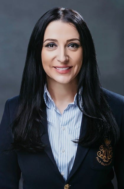 Gabriela Stanica_Chief Information Officer Carrefour Romania