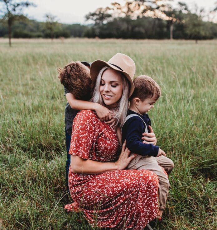 Revenirea la job din maternitate